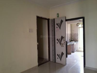 Gallery Cover Image of 600 Sq.ft 1 BHK Apartment for rent in Ghansoli for 16000