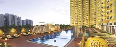 Gallery Cover Image of 1875 Sq.ft 4 BHK Apartment for rent in Saya Gold Avenue, Vaibhav Khand for 45000