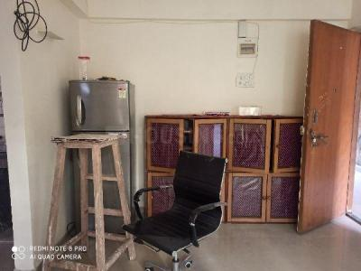 Gallery Cover Image of 596 Sq.ft 1 BHK Apartment for rent in Gandharv Darshan, Lower Parel for 32000