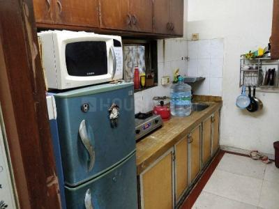 Kitchen Image of PG For Boys In Matunga in Matunga West