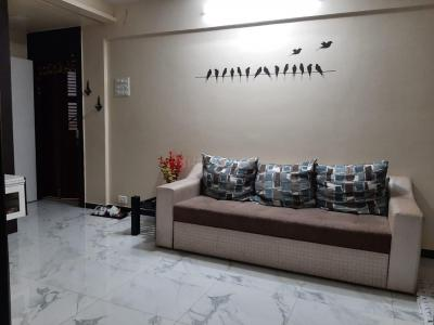 Gallery Cover Image of 630 Sq.ft 1 BHK Apartment for buy in Thane West for 12000000