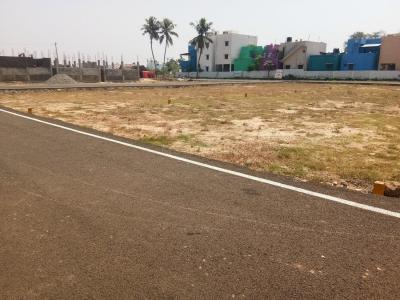 Gallery Cover Image of  Sq.ft Residential Plot for buy in Urapakkam for 2400000