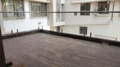 Gallery Cover Image of 1450 Sq.ft 3 BHK Apartment for rent in Man Aaradhya Tower, Chembur for 70000