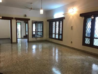 Gallery Cover Image of 2200 Sq.ft 3 BHK Independent House for rent in Indira Nagar for 42000