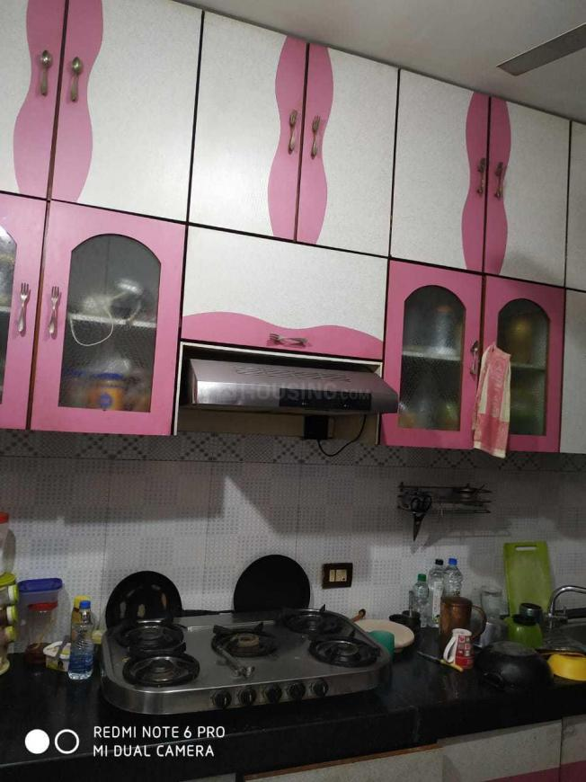 Kitchen Image of 1130 Sq.ft 2 BHK Independent House for buy in Andheri East for 30000000