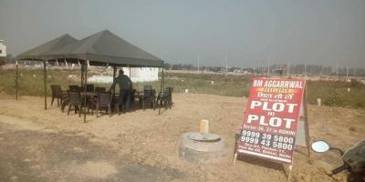 72 Sq.ft Residential Plot for Sale in Sector 36 Rohini, New Delhi