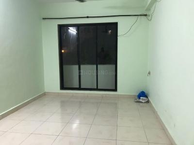 Gallery Cover Image of 670 Sq.ft 1 BHK Apartment for rent in Seawoods for 21500