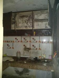 Kitchen Image of PG 4036345 Safdarjung Enclave in Safdarjung Enclave