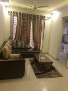 Gallery Cover Image of 600 Sq.ft 1 BHK Apartment for buy in Khalapur for 2100000