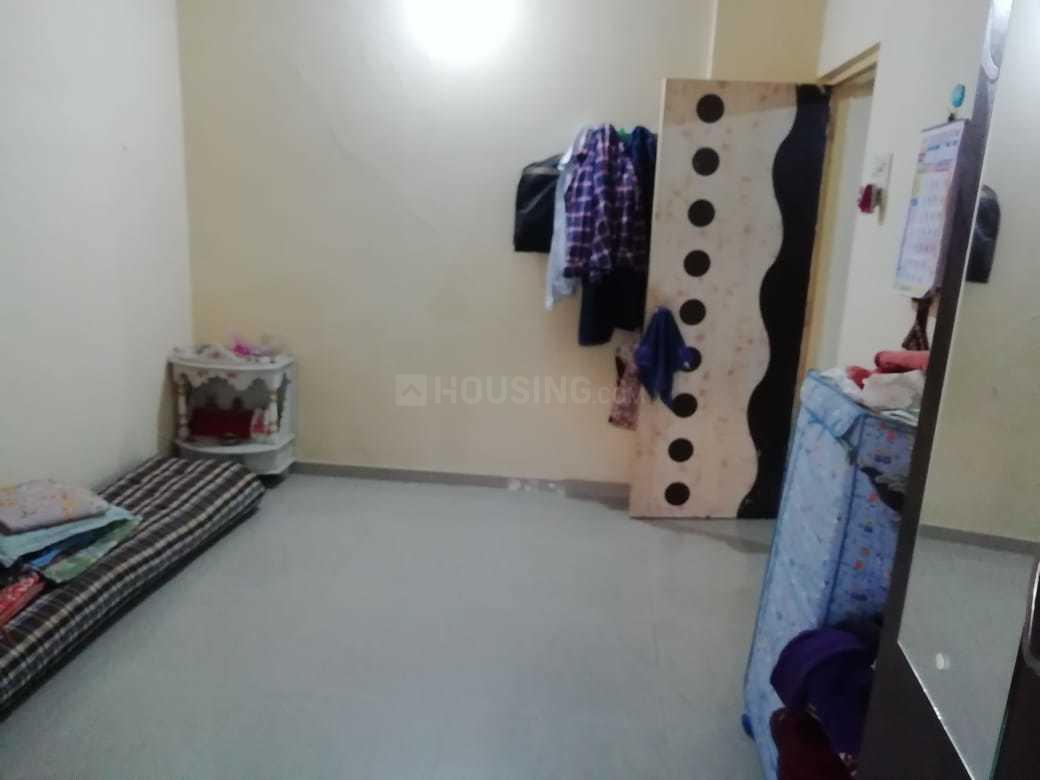 Bedroom Image of 635 Sq.ft 1 BHK Apartment for rent in Badlapur East for 5500