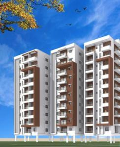 Gallery Cover Image of 1400 Sq.ft 3 BHK Apartment for buy in Kistareddypet for 3500000
