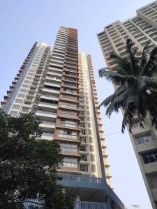 Gallery Cover Image of 921 Sq.ft 3 BHK Apartment for buy in Wadhwa Anmol Fortune III, Goregaon West for 25500000