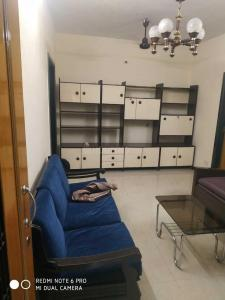 Gallery Cover Image of 850 Sq.ft 2 BHK Apartment for rent in Andheri East for 40000