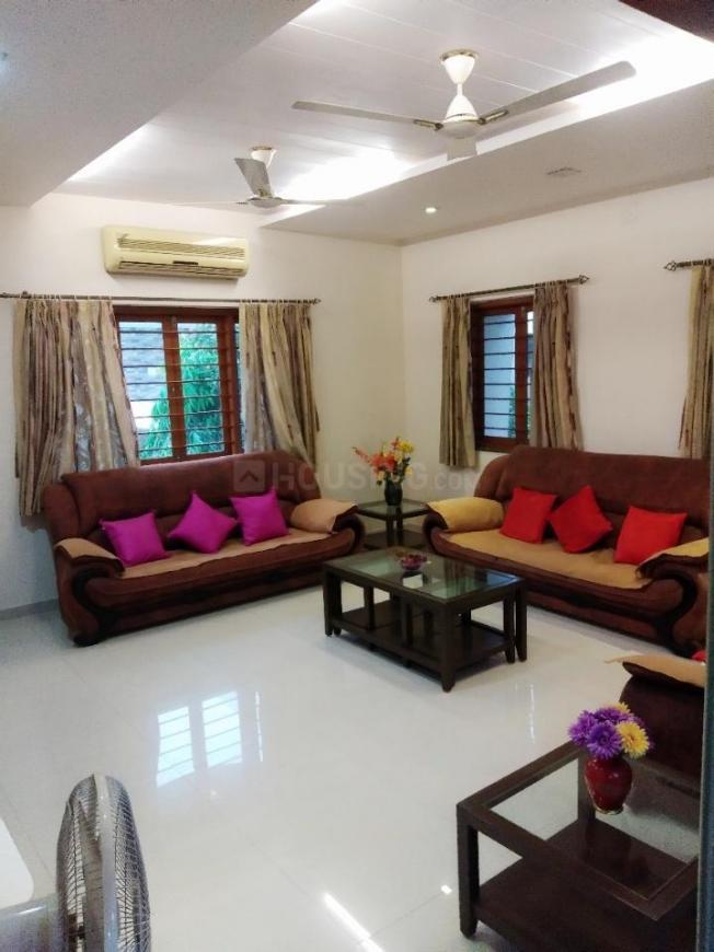 4 Bhk Independent House Near Shivranjani Jodhpur For Sale Ahmedabad Housingcom