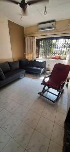 Gallery Cover Image of 600 Sq.ft 1 BHK Apartment for rent in Supreme Jeevan Rachna CHS, Andheri West for 27000