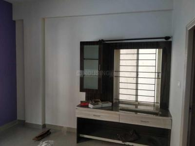 Gallery Cover Image of 950 Sq.ft 2 BHK Apartment for rent in RR Nagar for 15000