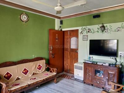 Gallery Cover Image of 935 Sq.ft 2 BHK Apartment for buy in Tharwani Riverdale Vista, Kalyan West for 7000000