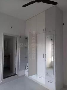 Gallery Cover Image of 1200 Sq.ft 1 BHK Independent House for rent in HSR Layout for 15000
