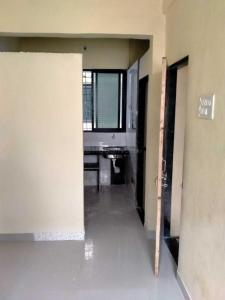 Gallery Cover Image of 450 Sq.ft 1 RK Independent Floor for rent in Kharghar for 7000