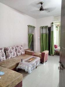 Gallery Cover Image of 690 Sq.ft 2 BHK Apartment for buy in Shubham Greens Apartment B1 And B2, RRCAT for 2300000