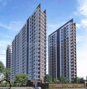 Gallery Cover Image of 1389 Sq.ft 3 BHK Apartment for rent in Dharam Madhuban, Nirnay Nagar for 19500