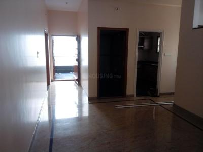 Gallery Cover Image of 1600 Sq.ft 3 BHK Independent Floor for rent in Basavanagudi for 37000