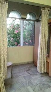 Bedroom Image of Furnished PG Accomodation In A Beautiful Bunglow (only For Ladies) in Viman Nagar