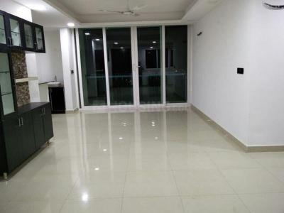 Gallery Cover Image of 1402 Sq.ft 2 BHK Apartment for buy in Tellapur for 6500000