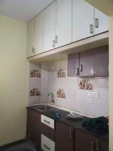 Gallery Cover Image of 900 Sq.ft 2 BHK Independent Floor for rent in Kaval Byrasandra for 15000