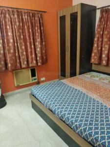 Gallery Cover Image of 650 Sq.ft 1 BHK Apartment for rent in Tollygunge for 15000