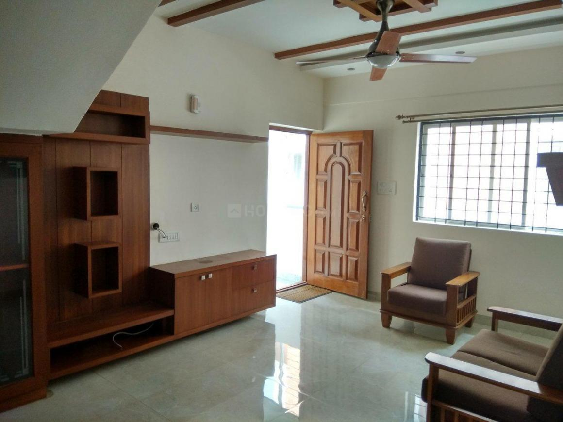 Living Room Image of 1982 Sq.ft 4 BHK Independent House for buy in Bommasandra for 7900000