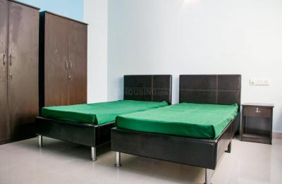 Bedroom Image of As7 Oasis Breeze Appartment in Kadugodi