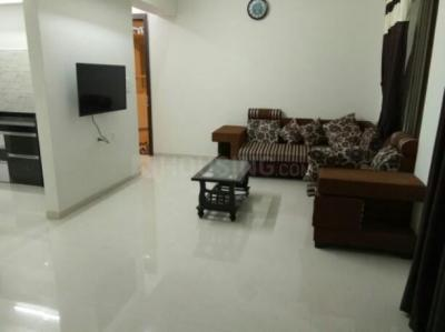 Gallery Cover Image of 1061 Sq.ft 2 BHK Apartment for rent in Pimple Saudagar for 18500
