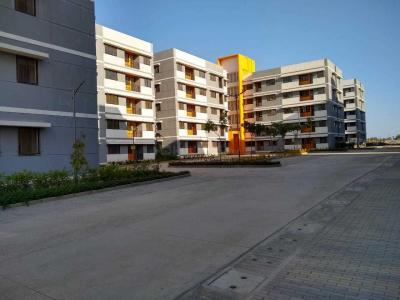 Gallery Cover Image of 675 Sq.ft 2 BHK Apartment for buy in Boisar for 2000000