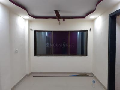 Gallery Cover Image of 645 Sq.ft 1 BHK Apartment for rent in Raj Palace CHS Limited, Kopar Khairane for 18000