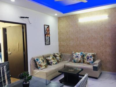 Gallery Cover Image of 1100 Sq.ft 2 BHK Apartment for buy in Jagatpura for 2300000