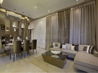 Gallery Cover Image of 725 Sq.ft 1 BHK Apartment for buy in Thane West for 7800000