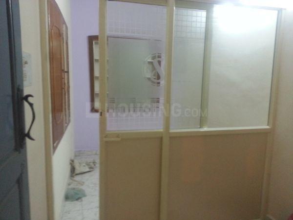 Bedroom Image of 280 Sq.ft 1 RK Independent Floor for rent in R. T. Nagar for 4500