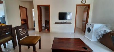 Gallery Cover Image of 600 Sq.ft 1 BHK Apartment for rent in Whitefield for 20000