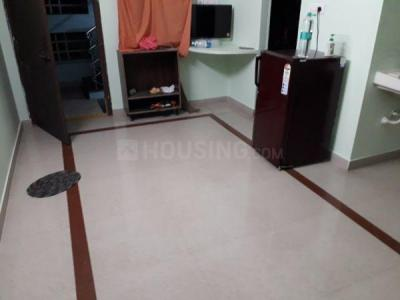 Gallery Cover Image of 700 Sq.ft 1 BHK Apartment for rent in Gachibowli for 22000