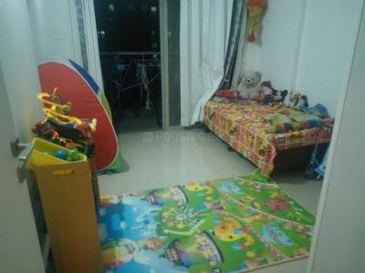 Gallery Cover Image of 1210 Sq.ft 2 BHK Apartment for rent in Wadgaon Sheri for 29000
