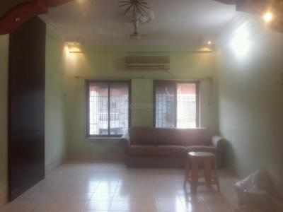 Gallery Cover Image of 1200 Sq.ft 3 BHK Apartment for rent in Sanpada for 30000