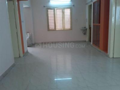 Gallery Cover Image of 985 Sq.ft 2 BHK Independent Floor for rent in Murugeshpalya for 20000
