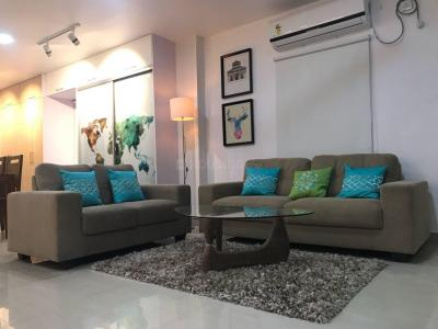 Gallery Cover Image of 650 Sq.ft 2 BHK Independent Floor for rent in Bandlaguda Jagir for 28000