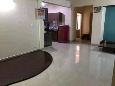 Gallery Cover Image of 1100 Sq.ft 2 BHK Apartment for rent in Vruddhi Mabella, Electronic City for 12000