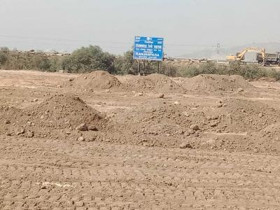 Gallery Cover Image of  Sq.ft Residential Plot for buy in Vashi for 600000