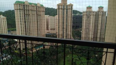 Gallery Cover Image of 2425 Sq.ft 3 BHK Apartment for rent in Hiranandani Glen Dale, Powai for 190000