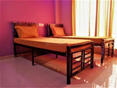 Bedroom Image of Flat No 401, Gurukiran Apartment, Airoli in Ghansoli