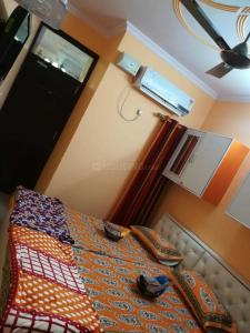 Bedroom Image of Cozy PG in Greater Kailash I