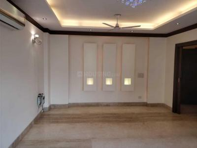 Gallery Cover Image of 2700 Sq.ft 4 BHK Independent Floor for rent in Greater Kailash I for 100000